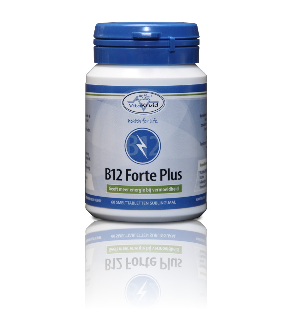 B12 forte plus vitakruid